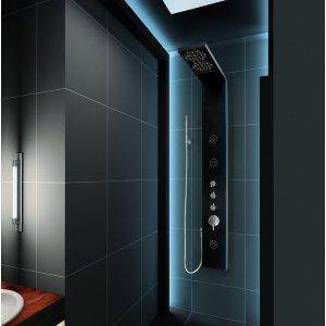 Aquatek HAWAII Sprchový masážny panel