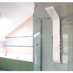 Aquatek TENERIFE Sprchový masážny panel