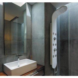 Aquatek TOBAGO Sprchový masážny panel