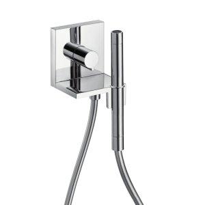 Axor ShowerCollection Vrchná sada modulu ručnej sprchy 12 × 12, pod omietku  10651000
