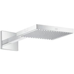 Axor ShowerCollection 24 × 24 1jet, horná sprcha so sprchovým ramenom  10925000
