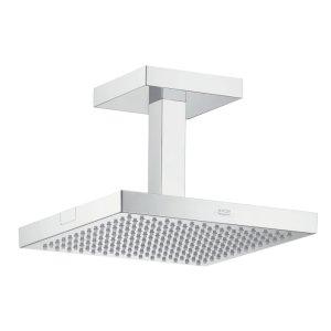 Axor ShowerCollection 24 × 24 1jet, horná sprcha s napojením od stropu  10929000