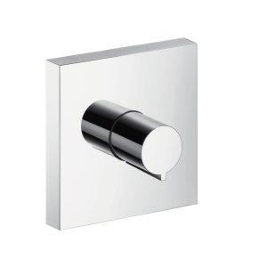 Axor ShowerCollection Vrchná sada uzatváracieho ventilu pod omietku 12 × 12  10972000