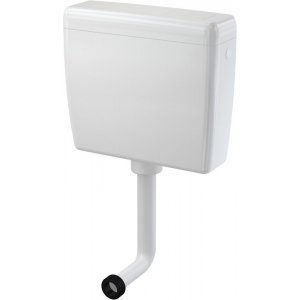 Alcaplast DUAL univerzálna WC nádržka A93