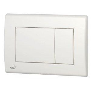 Alcaplast Ovládacie tlačítko pre predstenové inštalačné systémy M27x