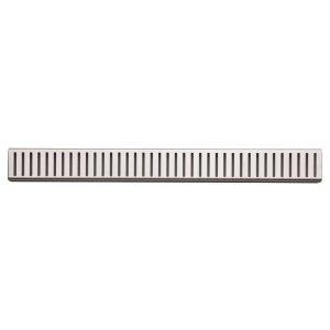 Alcaplast Rošt pre líniový podlahový žľab PURE