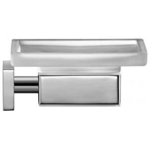 DURAVIT Karree 0099521000 Miska na mýdlo