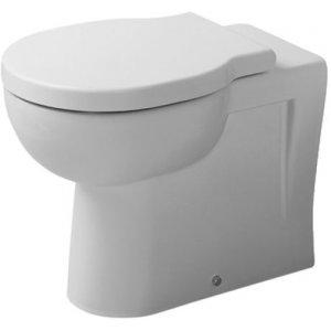 DURAVIT Bathroom_Foster Stojací klozet 360 x 570, rôzne varianty