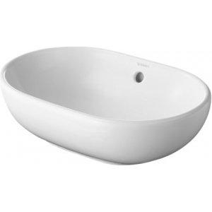 DURAVIT Bathroom_Foster Umývadlová misa 495 x 350, rôzne varianty