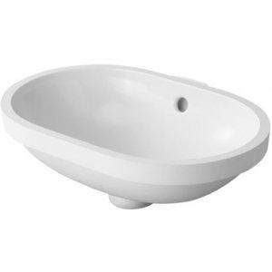 DURAVIT Bathroom_Foster Vstavané umývadlo 430 x 280, rôzne varianty