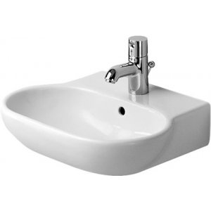 DURAVIT Bathroom_Foster Umývadielko 470 x 390, rôzne varianty