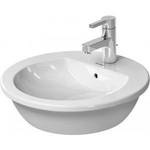 DURAVIT Darling New Umývadlová misa D 470, rôzne varianty