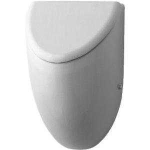 DURAVIT Darling New Urinál Fizz 305 x 285, rôzne prevedenia