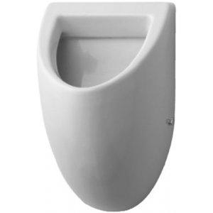 DURAVIT Darling New Urinál Fizz 305 x 285, rôzne varianty