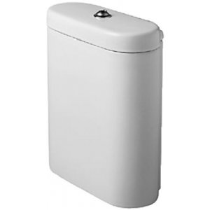 DURAVIT Bathroom_Foster Splachovacia nádrž  375 x 175  0912000005