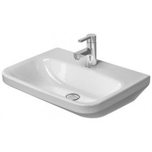 DURAVIT DuraStyle Umývadlo Med 600 x 440, rôzne varianty