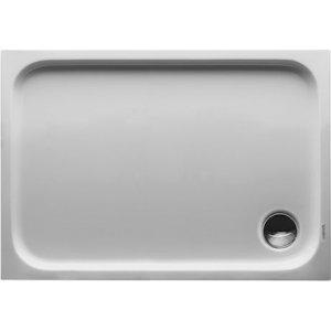 DURAVIT D-Code 720 Sprchová vanička obdélník