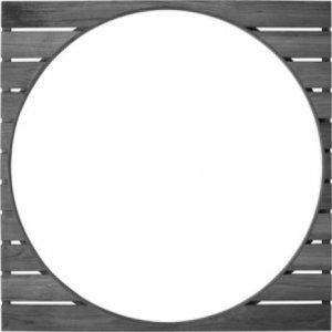 DURAVIT Blue Moon 790851000000000 Dřevěná vložka pro vířivé vany