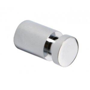 Bemeta OMEGA Vešiačik 16x16x30 mm, chróm 104506092
