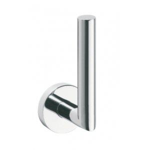 Bemeta OMEGA Držiak toaletného papiera rezervný 55x165x65 mm, chróm 104112032
