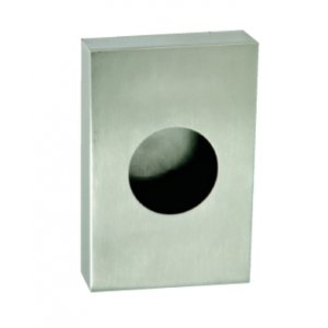 Bemeta NEO HygBag nerez, mat 95x145x30 mm, nerez 101403035
