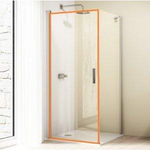 HÜPPE Design elegance 4-úhelník Křídlové dveře různé typy