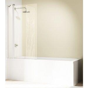HÜPPE Design elegance Vanová zástěna 2-dílná různé typy