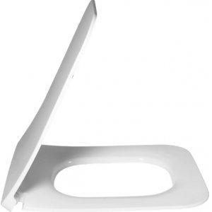 Villeroy & Boch Venticello wc sedátko s poklopom slimseat line (sendvičový systém) 9M80S101