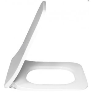 Villeroy & Boch Legato wc sedátko s poklopom slimseat 9M95S101