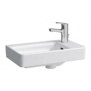 Laufen PRO S Umývadlo keramika, 480x280x150 mm, rôzne prevedenia