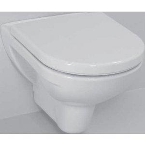 Laufen PRO 8.2095.0/8.2095.1 Závěsný klozet keramika, 560x360x400 mm, různá provedení