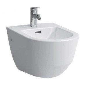 Laufen PRO 8.3095.2 Bidet závěsný keramika, 530x360x335 mm, různá provedení