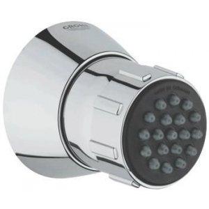 Grohe Relexa Plus chrom 28 286 000 Boční sprcha nastavitelná