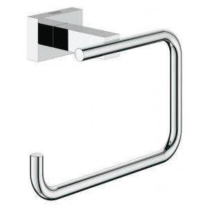 Grohe Essentials Cube Držiak toaletného papiera chróm 40507001 (40 507 001)
