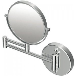 IDEAL Standard Kozmetické zrkadlo nerez ocel kartáčovaná A9111AA