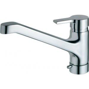 IDEAL Standard ACTIVE Kuchynská armatúra s ventilom pre pripojenie práčky alebo umývačky riadu