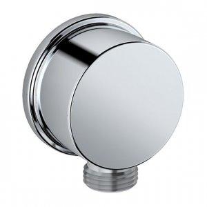 IDEAL Standard Idealrain Diel pre pripojenie sprchy  Chróm B9448AA