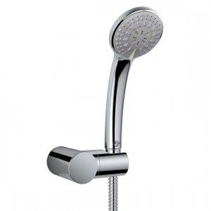 IDEAL Standard Idealrain Sprchová sada S1 s 1-funkčnou ručnou sprchou D80 mm Chróm B9506AA