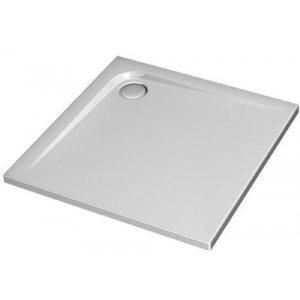IDEAL Standard ULTRA FLAT Štvorcová sprchová vanička