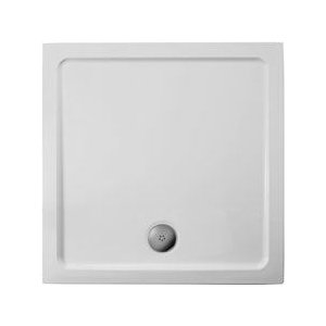 IDEAL Standard Simplicity Stone Štvorcová sprchová vanička