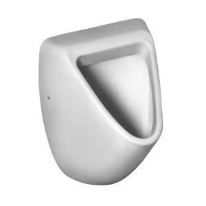 IDEAL Standard EUROVIT Urinál GOLF Biela