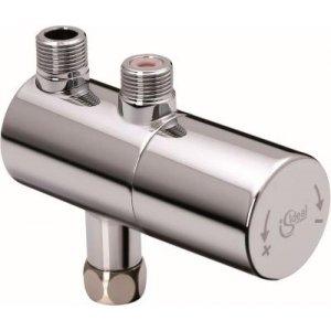 IDEAL Standard CERAPLUS Bezpečnostný termostatický ventil Chróm A5776AA