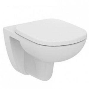 IDEAL Standard Tempo Závesné WC Biela