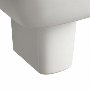 IDEAL Standard Tempo Polostĺp pre umývadlo Biela T422501