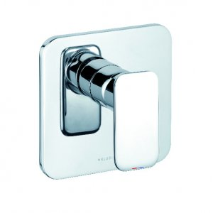KLUDI E2 Podomietková sprchová jednopáková batéria chróm 496550575