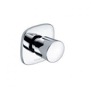 KLUDI AMBA Podomietkový ventil chróm 538150575
