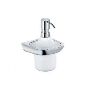 KLUDI AMBA Dávkovač tekutého mydla chróm 5397605