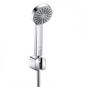 KLUDI A-QA Vaňovo-sprchová súprava chróm 6565005-00