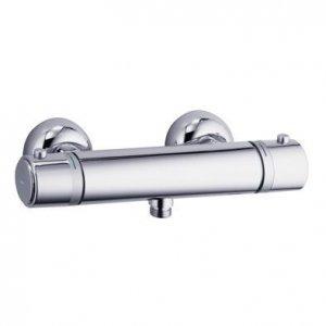 KLUDI OBJEKTA Sprchová termostatická vodovodná batéria chróm 352000538