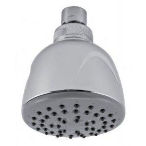 Novaservis Pevná sprcha 124 chróm RUP/124.0
